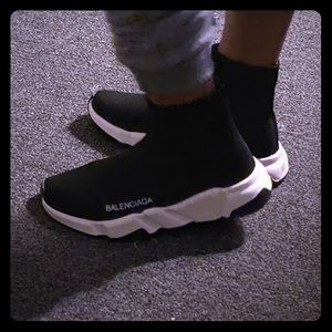 ****SOLD*****Speed trainers BALENCIAGA *New*